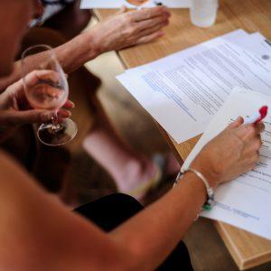 Cracking Wine Quiz