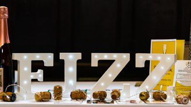 Fizz Festival Welcome Desk
