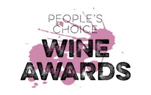 People's Choice Wine Awards Logo