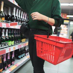 Supermarket Wine Comparison